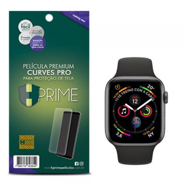 Película Hprime Curves Pro para Apple Watch Serie 4 44mm