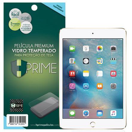 Película Hprime de Vidro Temperado para Apple IPad Mini 4
