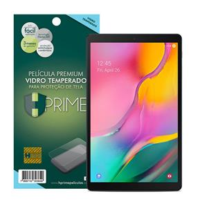 Película Hprime de Vidro Temperado para Samsung Galaxy Tab a 10.1 2019 - T510 T515