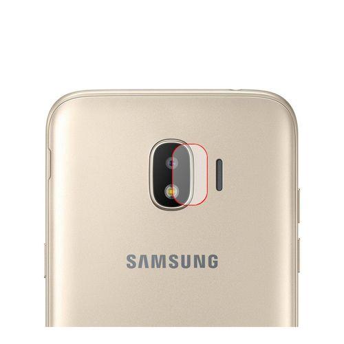 Pelicula HPrime Galaxy J2 Pro 2018 - LensProtect