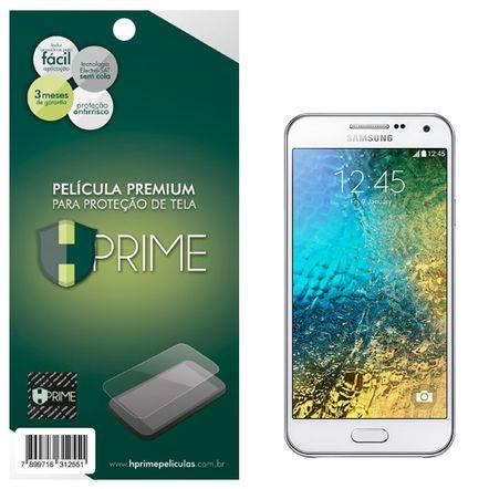Tudo sobre 'Película Hprime Invisível para Samsung Galaxy E5'