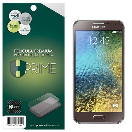 Película Hprime Invisível para Samsung Galaxy E7