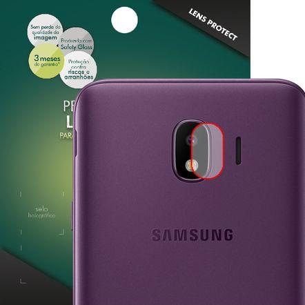 Película Hprime LensProtect para Samsung Galaxy J4