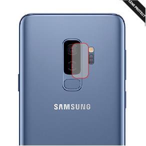 Película Hprime LensProtect para Samsung Galaxy S9 Plus