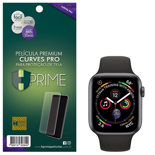 Película Hprime para Apple Watch Series 4 44Mm - Curves Pro