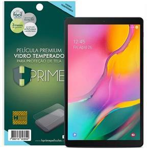 Película HPrime para Samsung Galaxy Tab a 10.1 2019 T510 T515 - Vidro Temperado Transparente