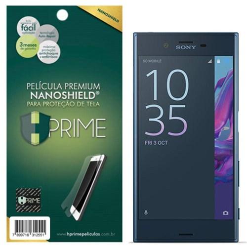 Tudo sobre 'Pelicula Hprime Sony Xperia Xz - Nanoshield'