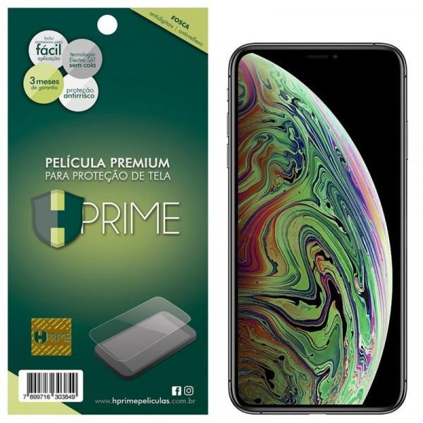 Tudo sobre 'Pelicula Premium Hprime para Apple Iphone Xs Max - Pet Fosca'