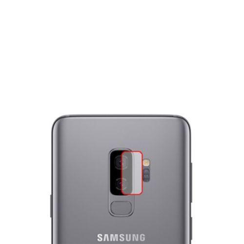 Película Premium HPrime Samsung Galaxy S9 Plus - Lens Protect