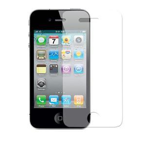 Pelicula Transparente para IPhone 4/4S