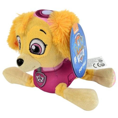 Pelúcia 15 Cm Patrulha Canina - Skye SUNNY BRINQUEDOS Pelucia 15 Cm Patrulha Canina - Skye SUNNY BRINQUEDOS