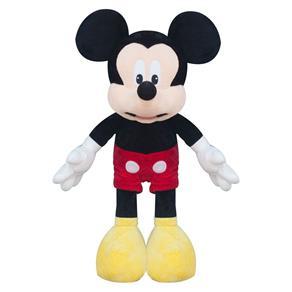 Pelúcia - Disney - Mickey Mouse - 68 Cm - Long Jump