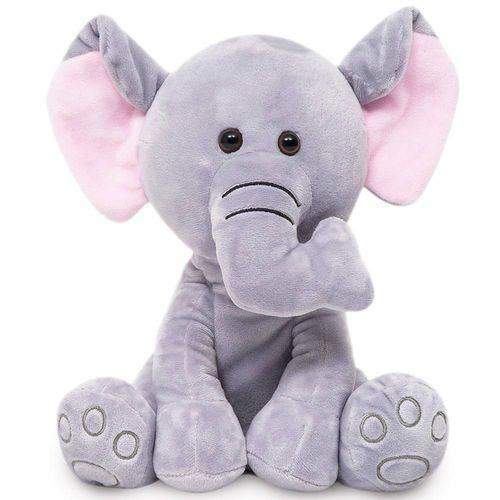Tudo sobre 'Pelúcia Meu Elefantinho'