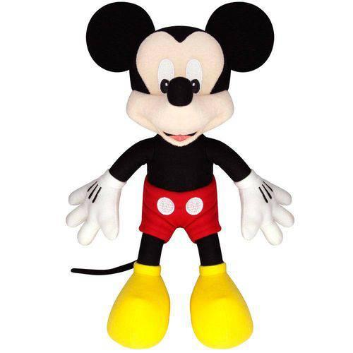 Pelúcia Mickey 30cm
