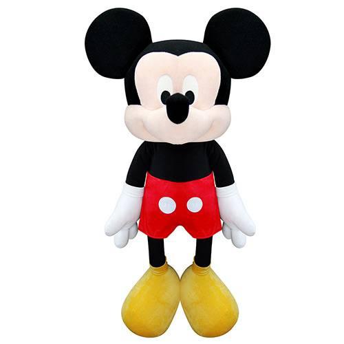 Pelúcia Mickey 1m Long Jump