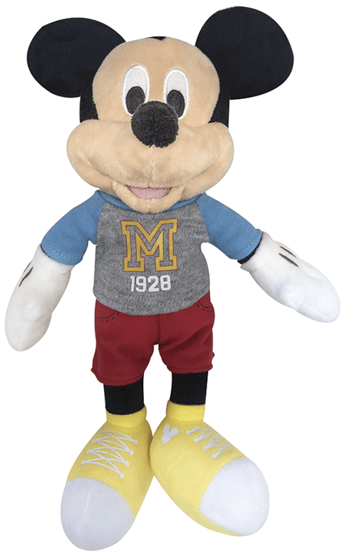 Pelúcia Mickey M 1928