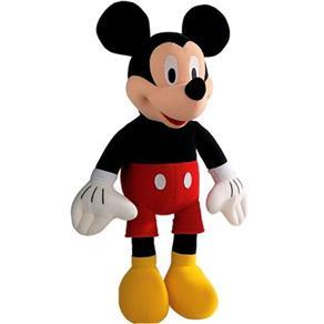 Pelúcia Mickey M - Long Jump