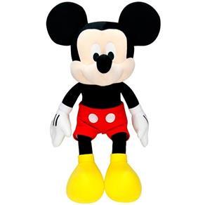 Pelúcia Mickey Mouse 30 Cm - Long Jump