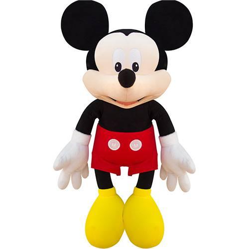 Pelúcia Mickey Mouse 60cm - Long Jump