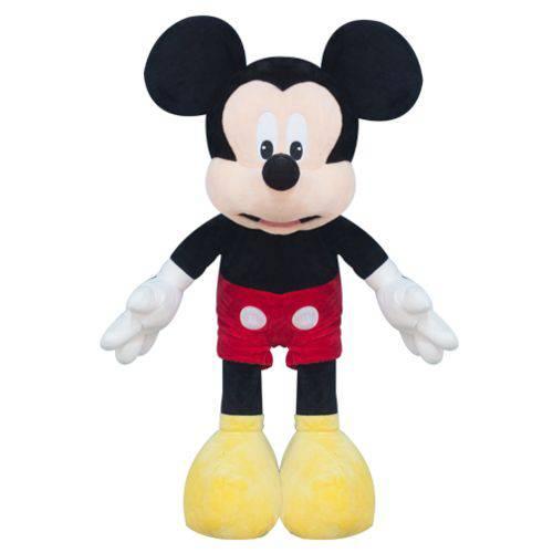 Pelúcia Mickey Mouse com 68 Cm Long Jump
