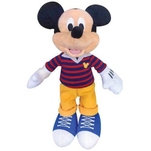 - Pelúcia Mickey