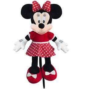 Pelúcia Minnie Mouse com 68 Cm Long Jump