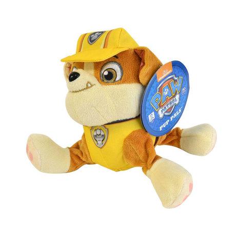 Pelucia Patrulha Canina - Rubble Sunny Brinquedos