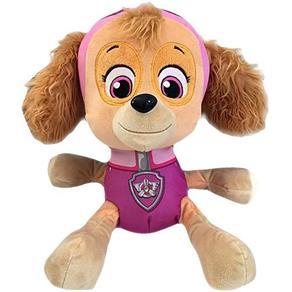 Pelúcia Patrulha Canina Skye - Sunny Brinquedos