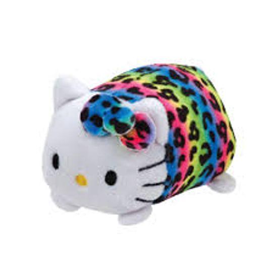 Tudo sobre 'Pelúcia Teeny Tys - Hello Kitty'