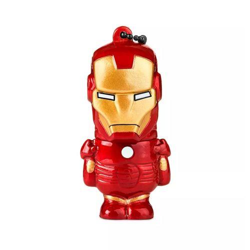 Pen Drive 8gb Avengers Homem de Ferro Pd081 - Multilaser