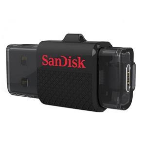 Tudo sobre 'Pen Drive 32Gb Sandisk Ultra Dual Drive 3.0'