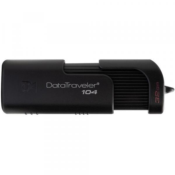 Pen Drive Kingston DataTraveler USB 2.0 32GB DT104/32GB