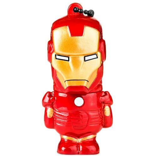 Pen Drive - Marvel Homem de Ferro - Multilaser 8gb