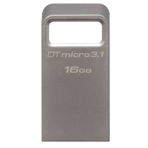 Pen Drive Usb 3.0 Datatraveler Dtmc3-16gb Kingston