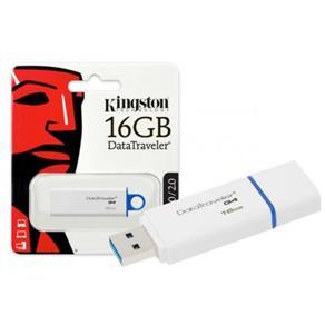 Pen Drive Usb DataTraveler Dtig4 16gb - Kingston