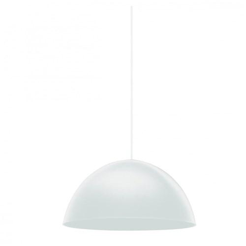 Pendente Redondo Design 45Cm Td 821F Taschibra Branco