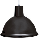 Pendente Taschibra Design Td 821 - 38cm X 38cm X 32cm Preto
