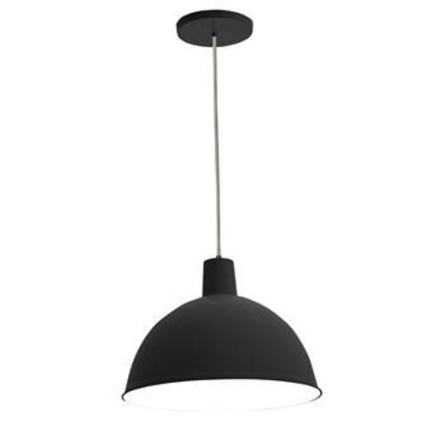 Pendente Taschibra Design TD 821 - Preto