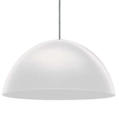 Pendente Taschibra Design Td 821F Branco Fosco