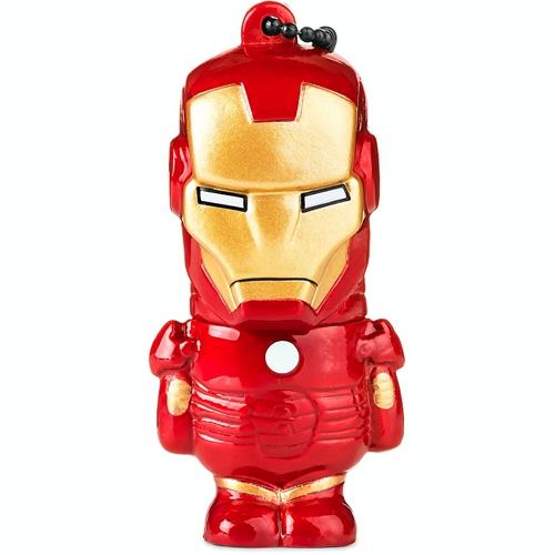 Pendrive 8gb Marvel Vingadores Homem de Ferro PD081 Multilaser