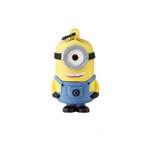Pendrive Minions - Tim 8gb