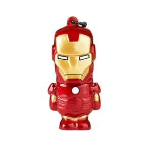 Pendrive Multilaser Marvel Vingadores Homem de Ferro 8Gb - Pd081 - Multilaser