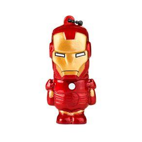 Pendrive Multilaser Marvel Vingadores Homem de Ferro 8Gb - PD081 PD081