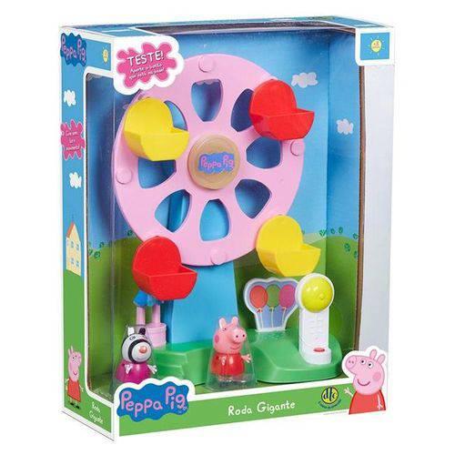 Tudo sobre 'Peppa Pig e Roda Gigante'