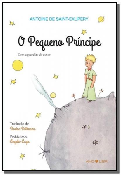 Pequeno Principe, o  13 - Nos