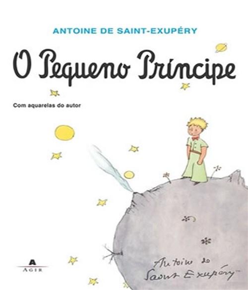 Pequeno Principe, o - 49 Ed