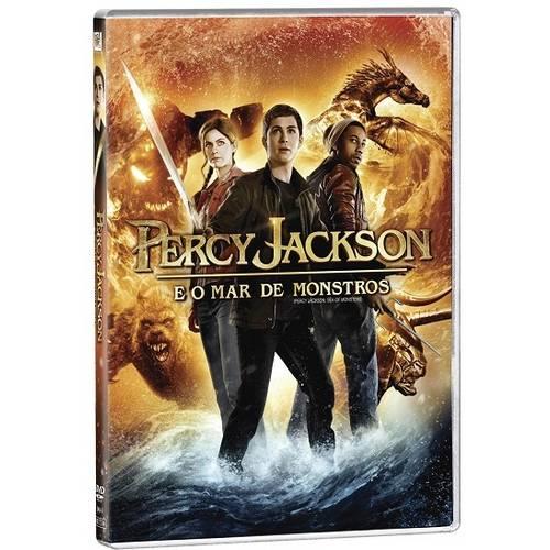 Tudo sobre 'Percy Jackson e o Mar de Monstros'