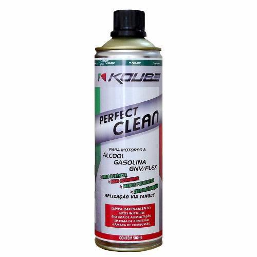 Tudo sobre 'Perfect Clean - Flex'