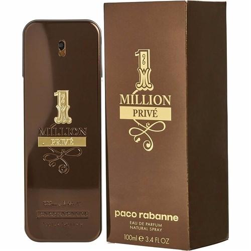 Perfume 1 Million Privé - Paco Rabanne - Masculino - Eau de Parfum (50 ML)