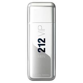 Perfume 212 Vip Men Eau de Toilette Masculino 30 Ml